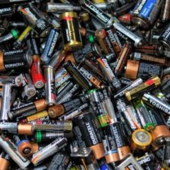 BATTERIES - SUPER POWER YOUR TAIL 5