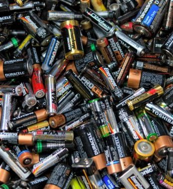 BATTERIES - SUPER POWER YOUR TAIL 3