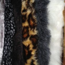 Our moving tails are customised for free!