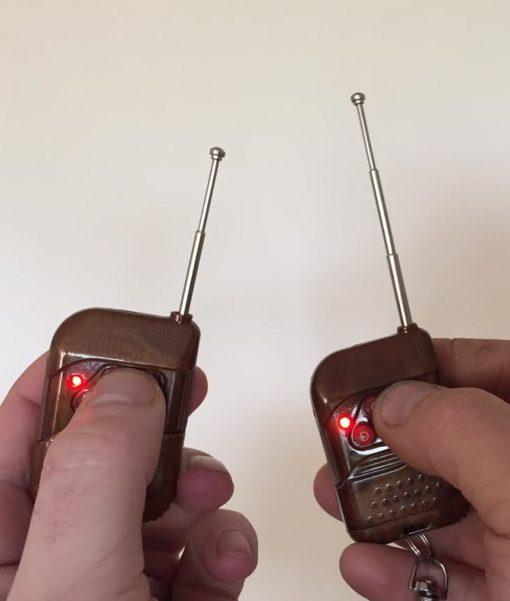 Tail Company Remote