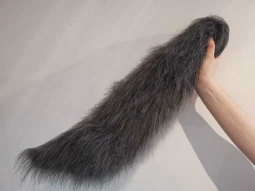 Wolf Tails