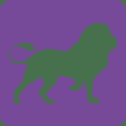 lion tails
