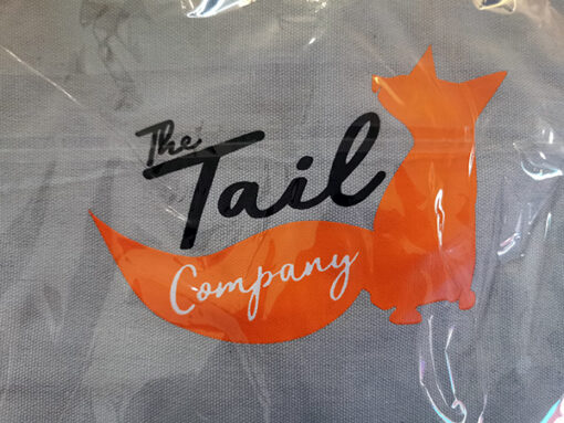 The Tail Company Travel and Storage bagsThe Tail Company Travel and Storage bags