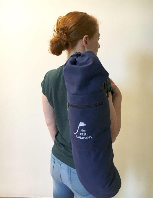tail travel and storage bag