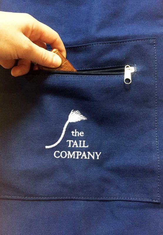 Free Tail Bags! 2