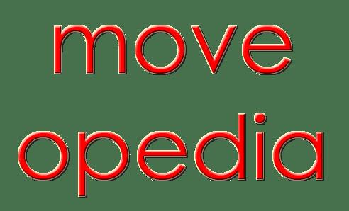 Move-opedia! 6