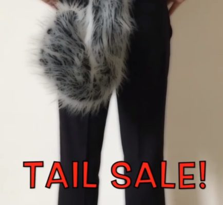Tail Sale! 3