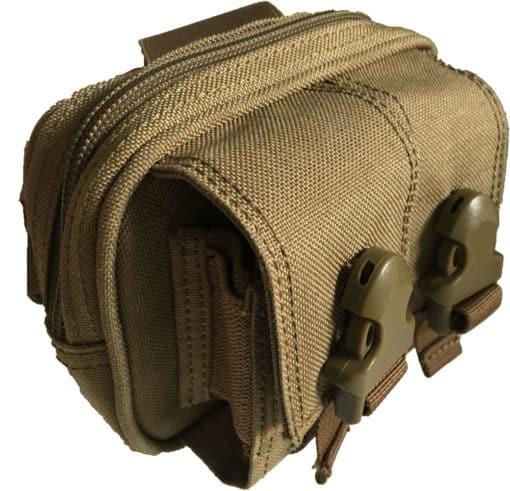 tail satchel