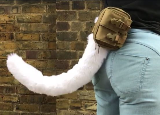 tail satchels