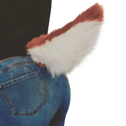Tail Company Moving Deer Tail