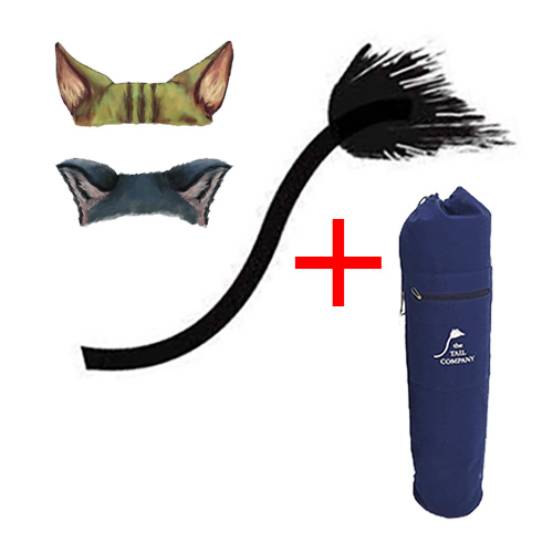 Tail Bundle THREE! 1