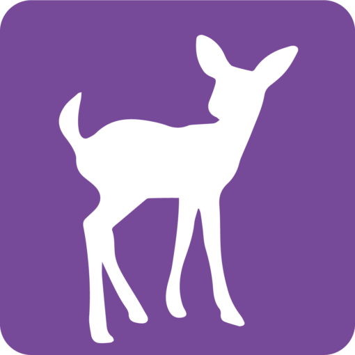 deer tails