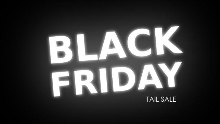 BLACK FRIDAY SALE! 7