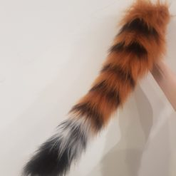liger tail