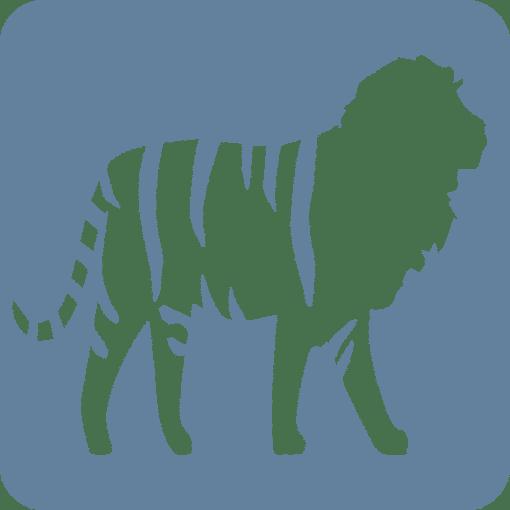 liger tails