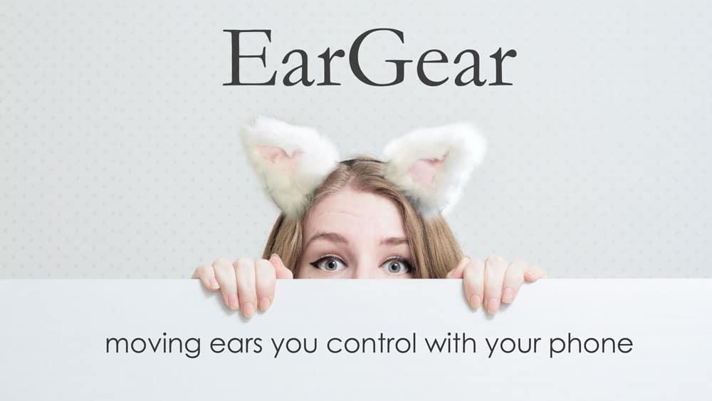 EarGear - the best animatronic ears in the world!
