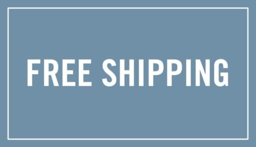 EarGear has free shipping