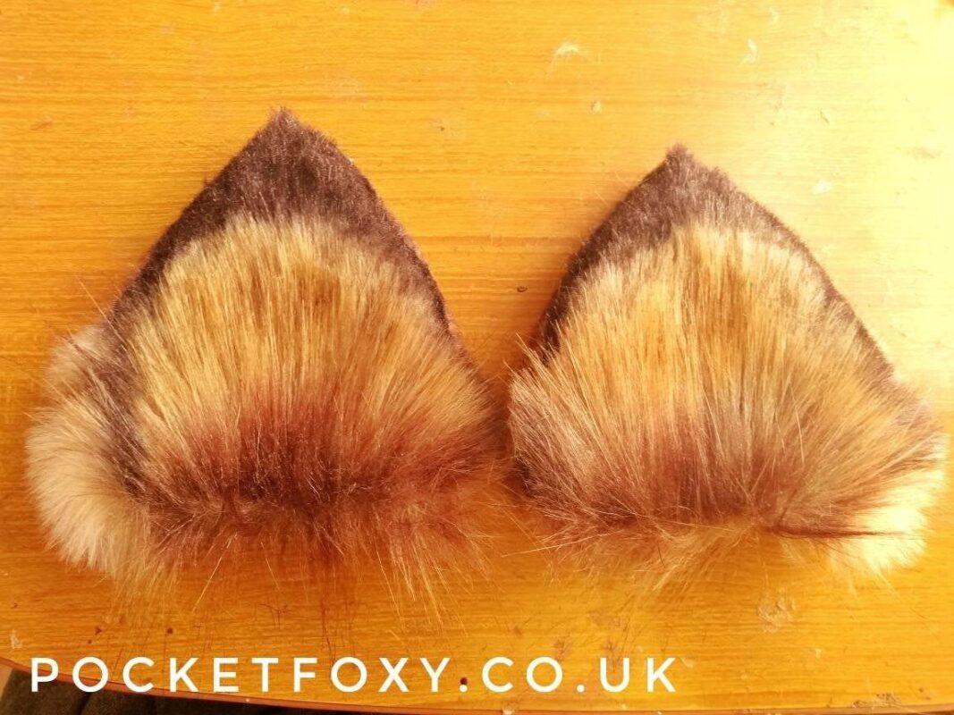 EarGear Pocket Foxy Edition!