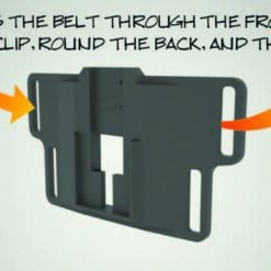 Tail Company D-Clip overview 2